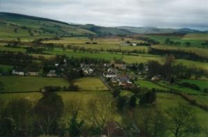Clunbury