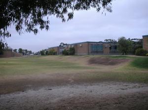 Maitland Area School