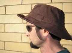 hat-side