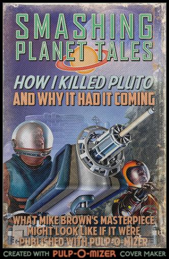 Pulp Pluto